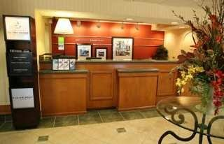 Hotel Hampton Inn Bardstown