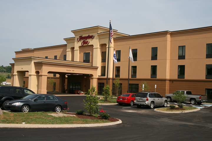 Hotel Hampton Inn Dandridge