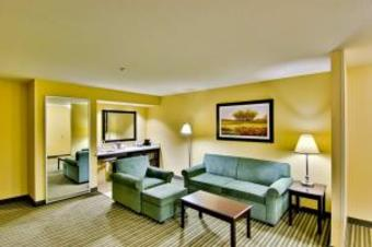 Hotel Hampton Inn & Suites Moreno Valley