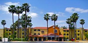 Best Western Hotel & Suites Moreno Valley
