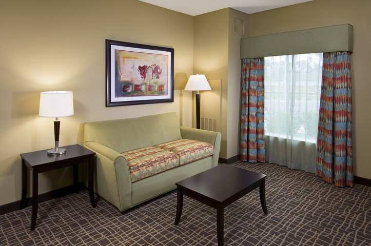 Hotel Hampton Inn And Suites Sarasota/university Park