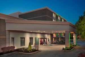 Hotel Holiday Inn Finger Lakesregion