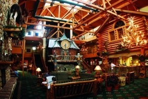 Hotel Great Wolf Lodge