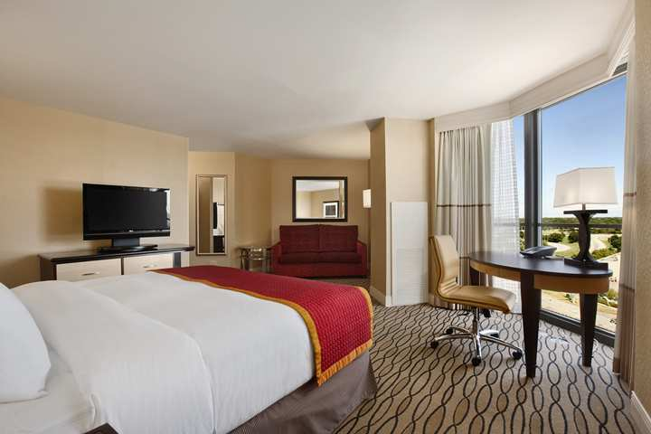 Hotel Hilton Rosemont/chicago O'hare