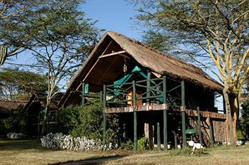 Hotel Sweetwaters Tented Camp