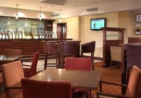 Hotel Marriott Gosforth