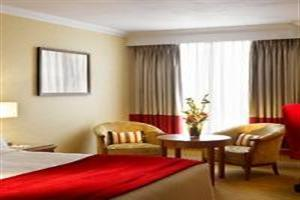 Hotel Marriott Metrocentre