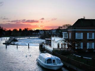 Hotel Macdonald Compleat Angler