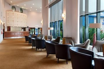 Hotel Hilton London Stansted Airport