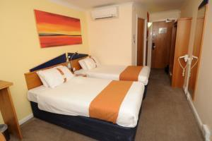 Hotel Holiday Inn Express Stirling