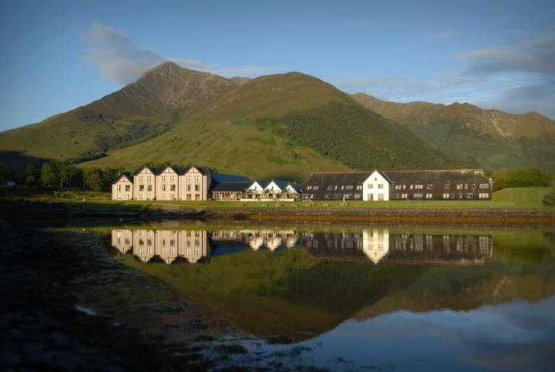 Isles Of Glencoe Hotel & Leisure Centre