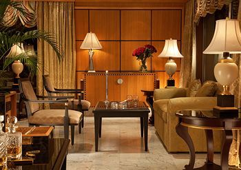Hotel Le Royale Sonesta Collection Luxury Resort(.)