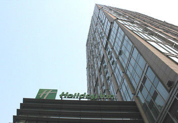 Hotel Holiday Inn Beijing Focus Square
