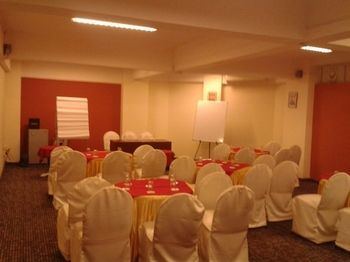 Hotel Quality Inn Regency Nasik