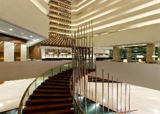 Hotel The Westin Hyderabad Mindspace