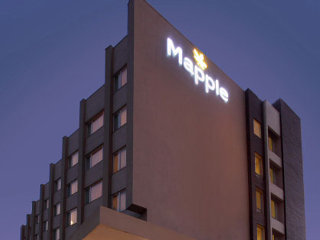 The Mapple Adhwhryou Luxury Business Hotel
