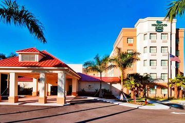 Hotel Homewood Suites By Hilton West Palm