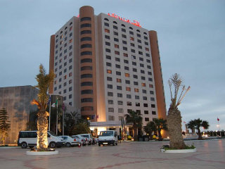 Mercure Alger Grand Hotel
