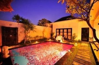 La Villais Exclusive Villa And Spa