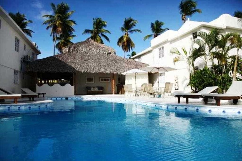 Hotel Boutique Natural Village Hotel Bavaro