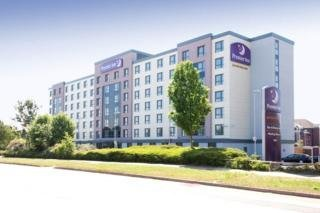 Hotel Premier Inn Gatwick Manor Royal