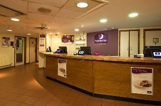 Hotel Premier Inn Gatwick Airport Central
