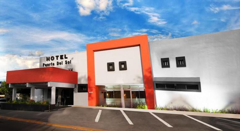 Hotel puerta del sol guadalajara jalisco for Hoteles cerca puerta del sol