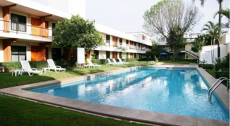 Hotel puerta del sol guadalajara jalisco for Resort puertas del sol precios