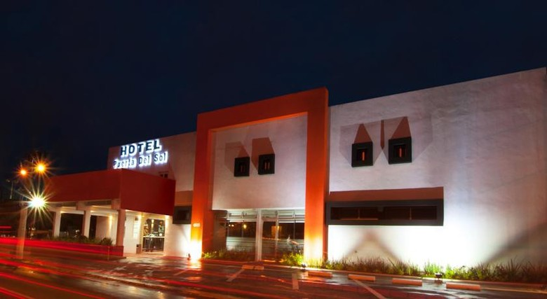 Hotel puerta del sol guadalajara jalisco for Puerta del sol ahora