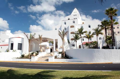 Hotel Gr Caribe By Solaris Deluxe All Inclusive Resort