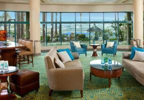 Hotel Marriott Newport Beach Bayview