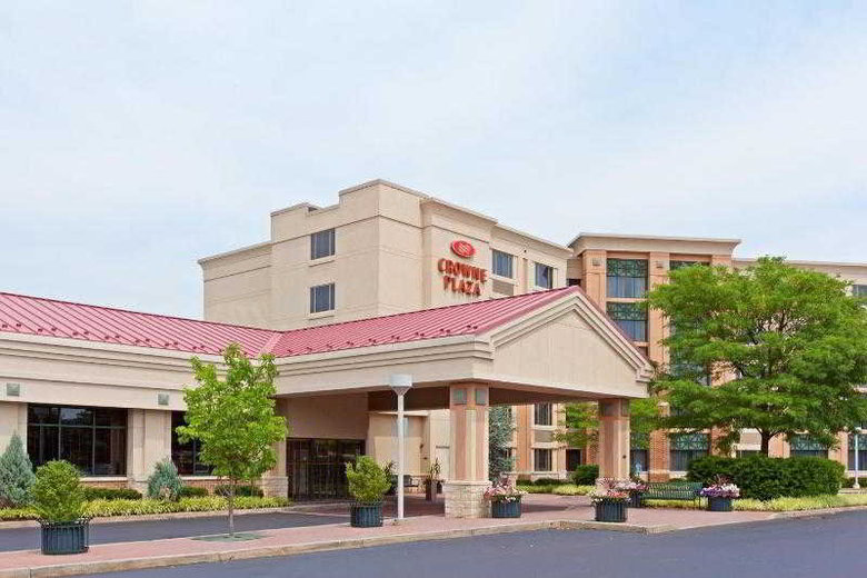 Hotel Crowne Plaza Valley Forge Philadelphia