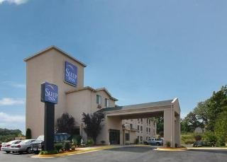 Hotel Sleep Inn Near Quantico Main Gate