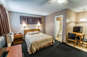 Hotel Suburban Extended Stay Bay Meadows