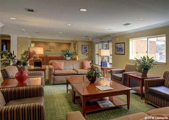 Hotel Suburban Extended Stay Fort Benning