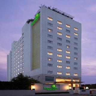 Hotel Lemon Tree Premier Ulsoor Lake Bengaluru
