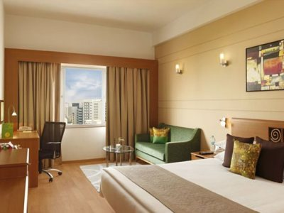 Hotel Lemon Tree Premier, Hitec City, Hyderabad