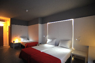 Hotel Basic Braga By Axis