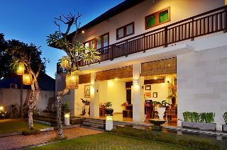 The Khayangan Dreams Villas Kerobokan