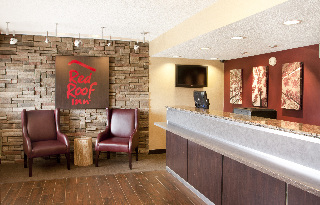 Hotel Red Roof Inn Secaucus