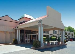 Hotel Econo Lodge Stone Mountain