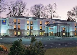 Hotel Comfort Inn & Suites Brandywine Valley