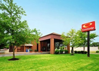 Hotel Econo Lodge Andrews Afb