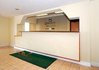 Hotel Quality Inn & Suites Jackson Int
