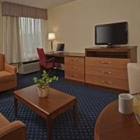 Hotel Comfort Inn At Andrews Afb