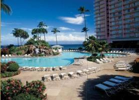 Hotel Kaanapali Beach Club