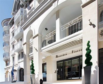 Hotel Residhome Arcachon Plazza