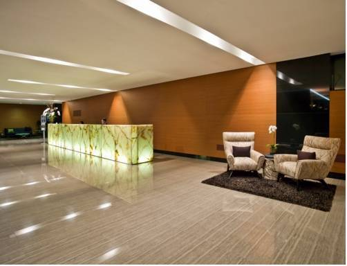 Hotel Meriton Serviced Apartments Campbell Street