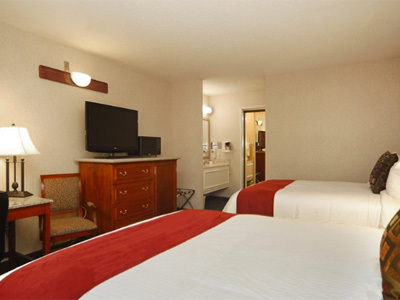 Hotel Best Western Plus Orange County Airport