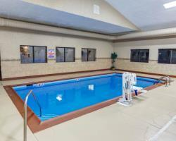 Hotel Comfort Inn Grand Junction